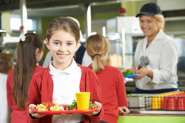 Soulcare School Cafeteria Services